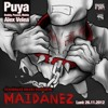 Puya cu Doddy, Posset, Mahia si Alex Velea - Maidanez by Dj Passion
