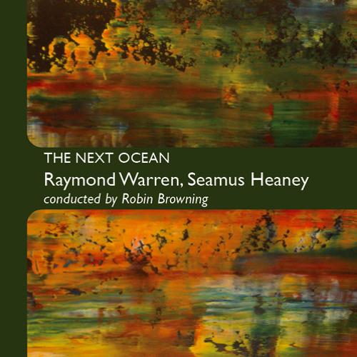 """Raymond Warren - In My Childhood, Mvt III """"Cradle Song For Miriam"""""""