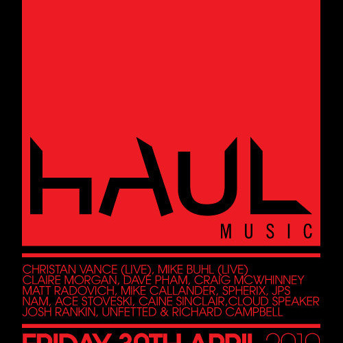 Unfettered at Haul Music Showcase