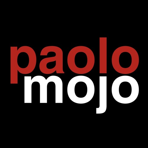 Paolo Mojo - November 2012 DJ Promo Mix