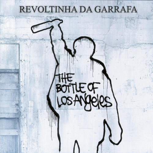 Rage Against The Machine & Companhia Do Pagode - Revoltinha Da Garrafa (Bertazi Mashup)