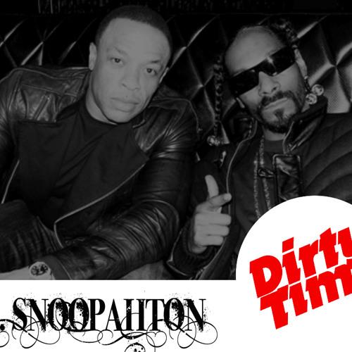 Dr. Snoopahton - Dirty Tim