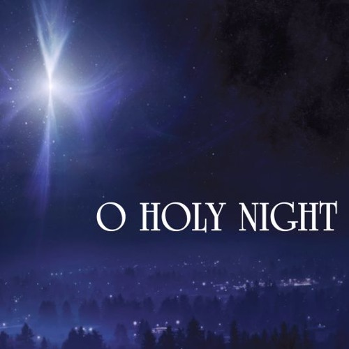 Oh Holy Night duet with michelle yaneza