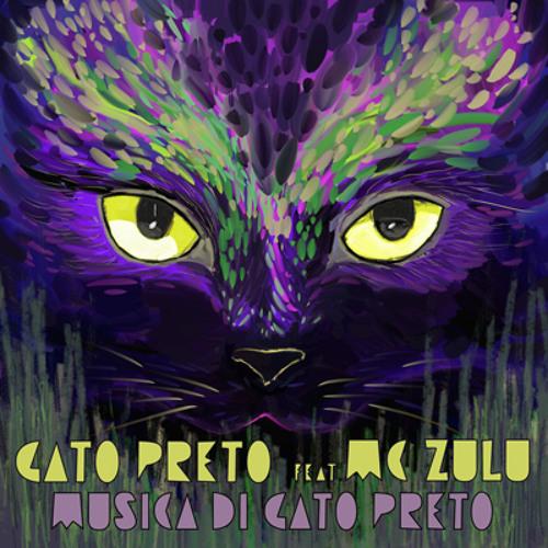 Gato Preto Feat. MC Zulu - Musica Di Gato Preto (2irie & Tropikores Cultcha Clash Remix)