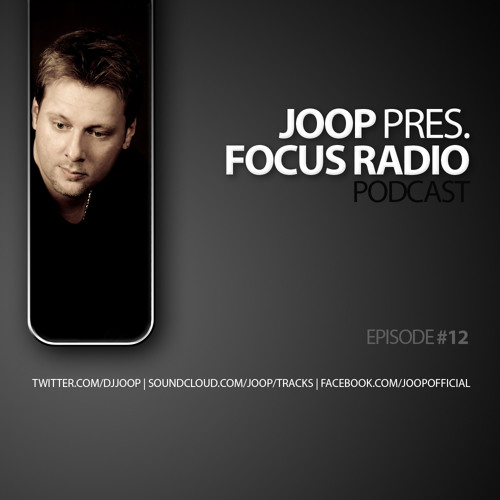 JOOP PRES FOCUS RADIO EP 12