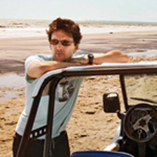 Travel writer Andrew McCarthy's long way home