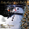 Bobby Helms - Jingle Bell Rock (Stephen Great Techno remix) Portada del disco