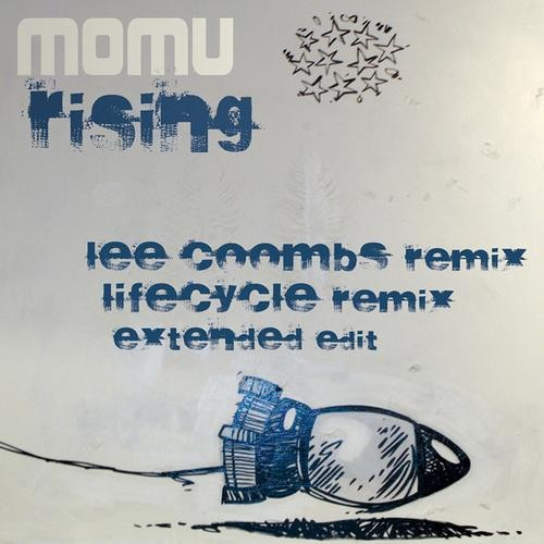 Momu - Rising - Lee Coombs Remix