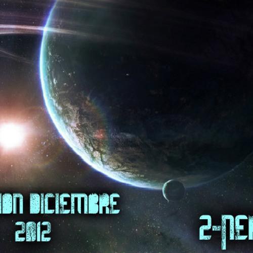 Sesión Diciembre 2012 Z-Nerke