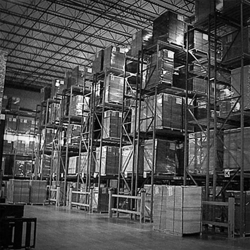 Digidac - Exploring The Warehouse