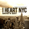 I Heart NYC by Sorcha Richardson (David K Edit) *Free Download