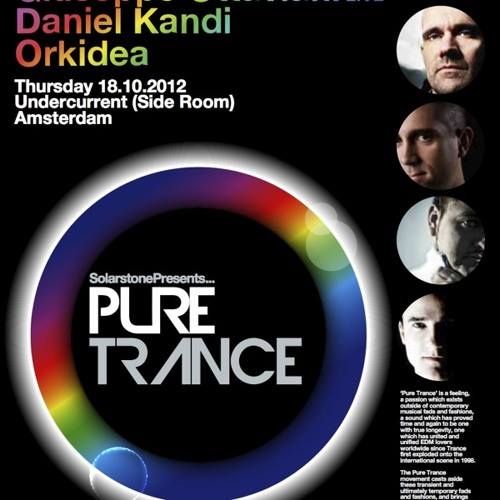 Solarstone presents Pure Trance ADE 05 - John OO Fleming