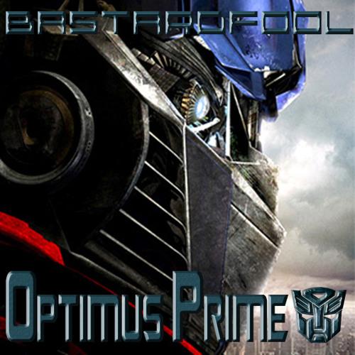 Bastardfool - Optimus Prime (Original mix) [Click BUY to DOWNLOAD]