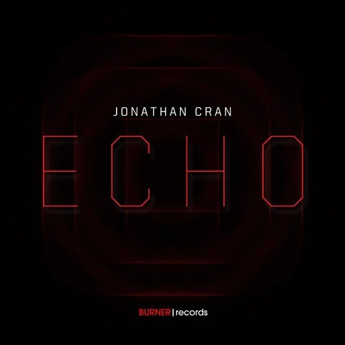 [OUT NOW ON BEATPORT] Echo (Original Mix)