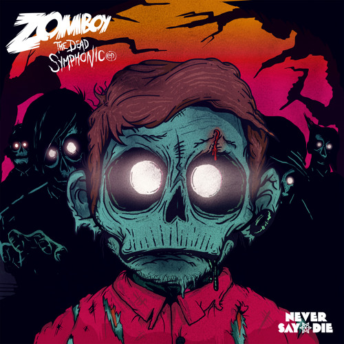 Zomboy - City 2 City ft Belle Humble