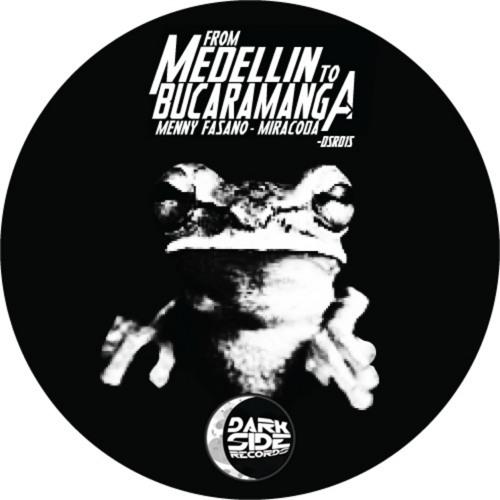 Miracoda, Menny Fasano - Bucaramanga (Original Mix) [Teaser]