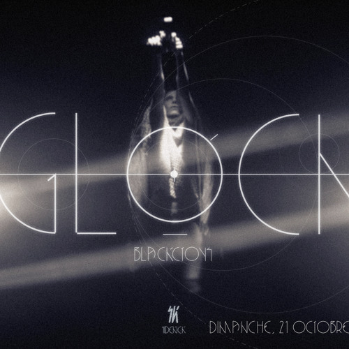 Glock                   (PREVIEW / OUT SOON ON BOXON RECORDS)
