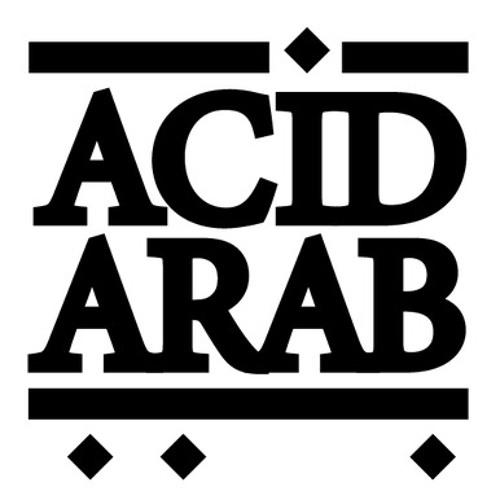 ACID ARAB ㋡ Radio Nova mix, dec12