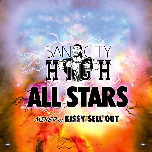 "Album Sampler - ""San City High ALL STARS""- Out Now!"