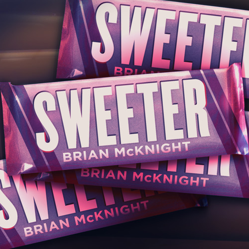 "Brian McKnight ""Sweeter"""