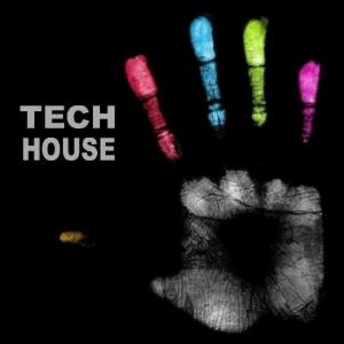 Tech House Mix 2012 ( Black Spot ) ( 2 )