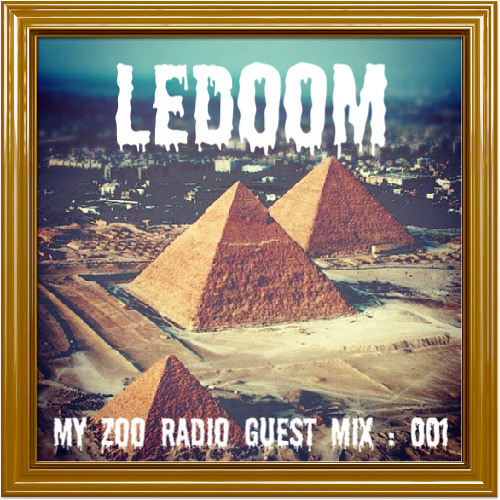 Guest Mix For MYZOORADIO.COM