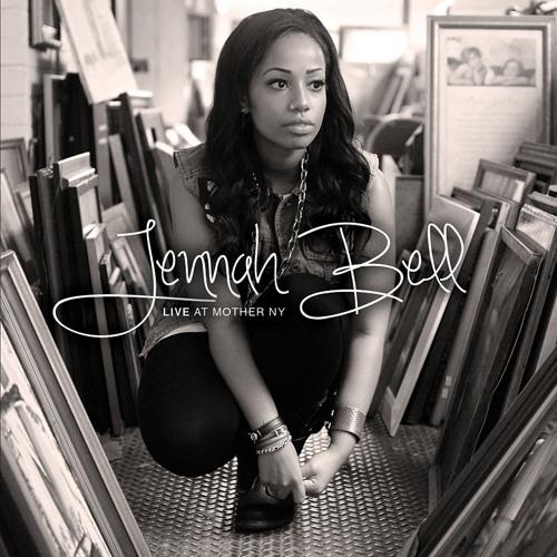 "Jennah Bell ""Phoenix Lights"" (Live at Mother NY)"