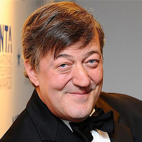 New Humanist Advent Podcast 1 December: Stephen Fry