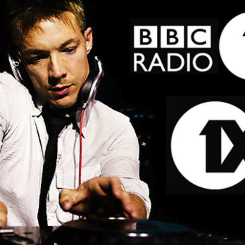 Doorly - BBC Radio 1 for Diplo & Friends (Nov 2012)