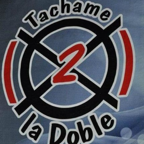 Tachame la doble - mira como baila simple mix Dj Peke