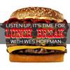 STREAMCULT RADIO - THE LUNCH BREAK w WES HOFFMAN 11.30.12