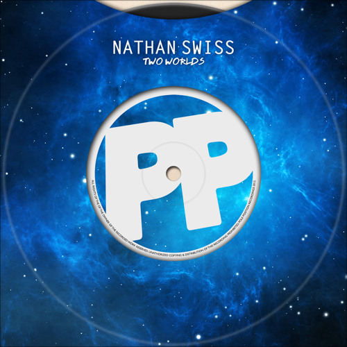 "Nathan Swiss - ""Two Worlds"""