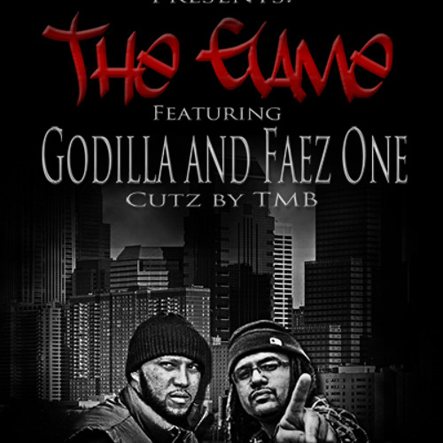 4th Assassin - The Game (Ft. Godilla and Faez One) (Cutz by DJ TMB)