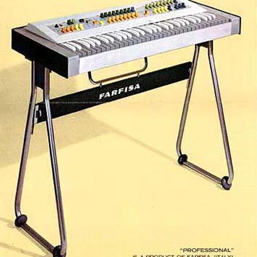 Farfisa Compact Professional I (OriginalMix)