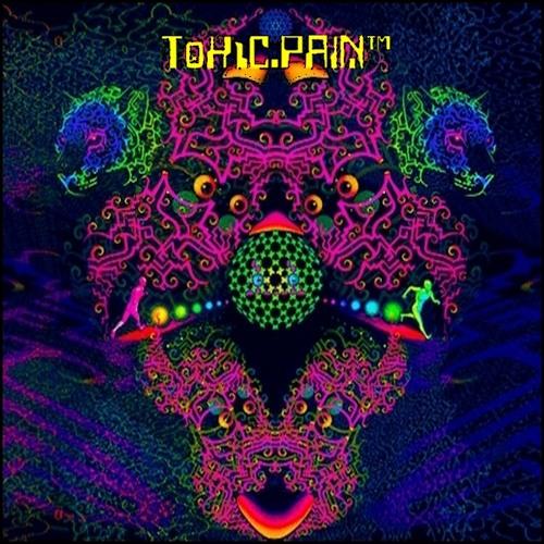 t0x1c.Pain™ - VA / Lubra Instincts 2012 (Osom Music - Full Album Mix)