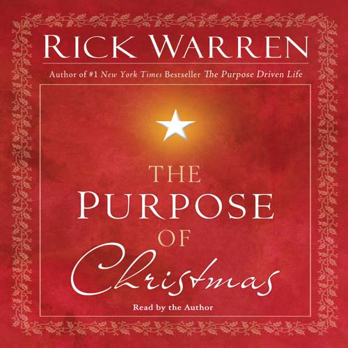 El Propósito de Celebrar la Navidad Audiobook Excerpt