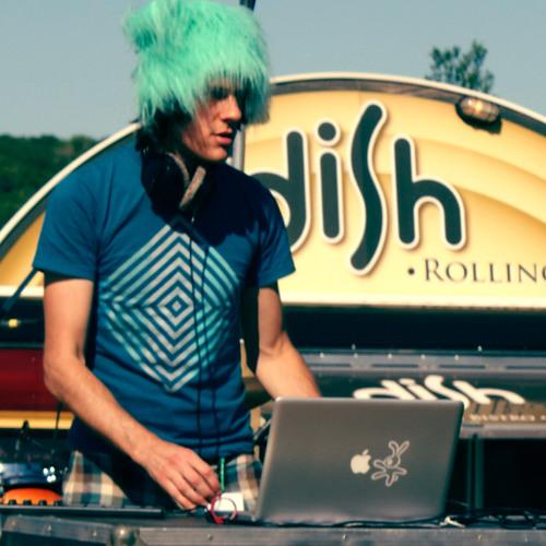 African DJ mix