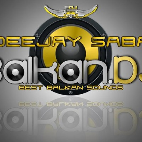 Balkan Party Music Mix Vol.2 Dj Saba