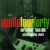 Apollo 440 - Ain't Talkin' 'bout Dub (Playdoughboy Remix)