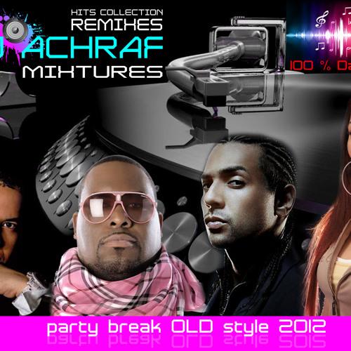 Dj acHRaf - Party Break OLD Style
