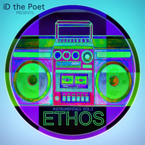 instrumentals vol.3  ETHOS by iD the Poet
