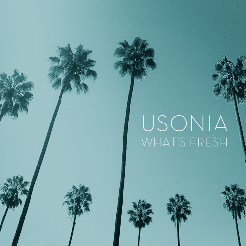 USONIA - How Does It Feel