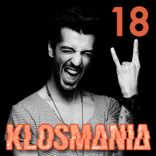 Gregori Klosman presents KLOSMANIA n°18