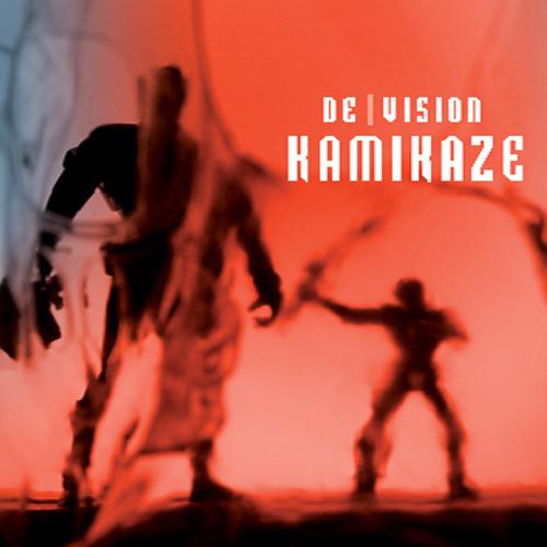 DE/VISION - Kamikaze (Club Version)_snippet
