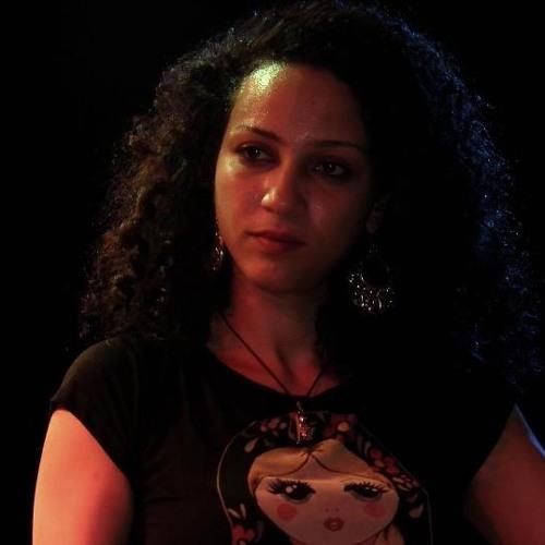 مريم صالح - غابة