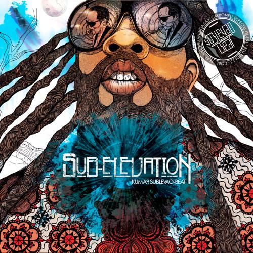 Sub-Elevation EP (Solo en vinilo)