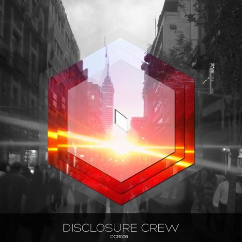 DCR006  GOG - Walking Around (Original Mix)