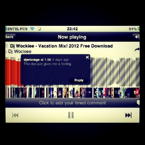 Dj Wockiee - Yearmix! 2012 (December Set Free Download)