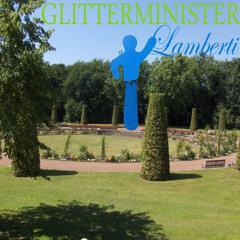 Glitterminister - Lamberti