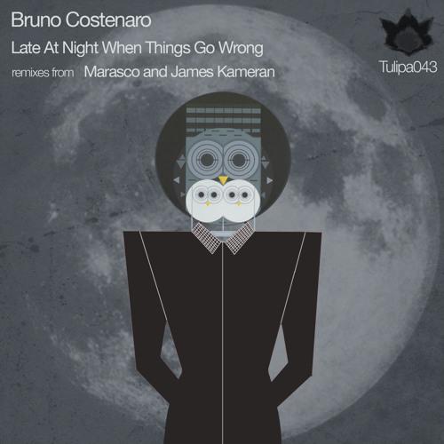 Bruno Costenaro - Keep Talkin' (James Kameran Remix)